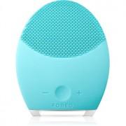 FOREO Luna™ 2 почистващ звуков уред с анти-бръчков ефект мазна кожа