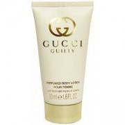 Дамски лосион за тяло Gucci, Guilty Pour Femme, 50 мл., 3614227758360