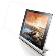 Előlap védő karcálló edzett üveg - 0.3mm vékony!, 9H, Arc Edge, A képernyő sík részét védi - Lenovo YOGA Tablet 2 8.0