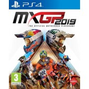 Milestone PS4 MXGP 2019: The Official Motocross Videogame
