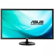 Монитор ASUS VS278H 1MS/FHD/HDMI, 27 инча, ASUS 27 VS278H 1MS/FHD/HDMI