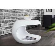 Konferenčný stolík Twist White S