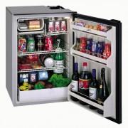 Indel Встраиваемый компрессорный автохолодильник Indel B CRUISE 130/V