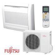 Инверторен климатик Fujitsu AGYG14LVCA / AOYG14LVCA - подово тяло