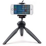 Sketchfab Yunteng YT228 Universal Mini Tripod For Digital Camera All Mobile Phones - Assorted Color