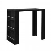 [en.casa]® Barový stôl HTST-3352