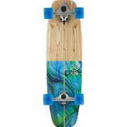 Flow Surf Skates Flow Wedge Surfskate (Blå)