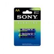 Baterije Sony LR6 AA B2