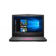 "Laptop ALIENWARE, 15 R3, Intel Core i7-6820HK, 2.70 GHz, HDD: 1 TB, RAM: 32 GB, video: Intel HD Graphics 530, nVIDIA GeForce GTX 1070, webcam, 15.6 LCD (FHD), 1920 x 1080"""