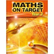 Maths on Target Year 3 Answers by Stephen Pearce