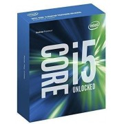 Procesor Intel Core i5-6400 (Quad Core, 2.7 GHz, 6 MB, LGA 1151) box