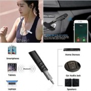 New Bluetooth AUX Car Audio Music Receiver Adapter 3.5mm to Phone - Wilreless Music Receiver