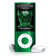 Apple iPod Nano 5th Generation 8GB Green Refurbished