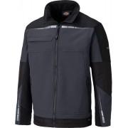 Dickies Workwear Pro Jacka XL Svart Grå