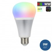 Mi.Light Ampoule LED MiLight RGB+CCT E27 9W - Ampoules LED E27