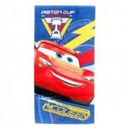Disney Cars/bilar, handduk, 70x140 cm