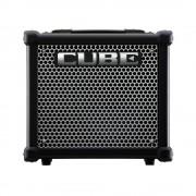 Roland Micro Cube GX BK Amplificator Ultraportabil pentru Chitara - Amplificator Roland Micro Cube GX BK Ultraportabil pentru Chitara