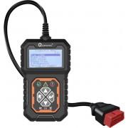 OBD2 Scanner Voor Auto - OBD Auto Uitlezen Diagnosecomputer - Auto uitleesapparatuur - Voor Alle Auto's