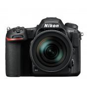 Nikon D500 Kit AF-S DX 16-80mm f/2.8-4Е ED VR