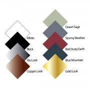 Illumin Komponenter 40 Stk. Hvid D45