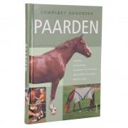BR Boek:NL Compleet handboek paarden