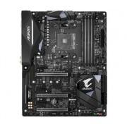 Gigabyte GA-AX370-GAMING-K7 AMD X370 Socket AM4 ATX scheda madre