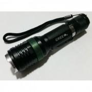 Мощен Led фенер Cree 250000W Model 016
