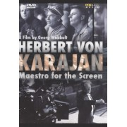 Herbert Von Karajan: Maestro for the Screen [DVD] [2008]