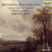 L Van Beethoven - Piano Sonates Vol.5 (0089408023729) (1 CD)