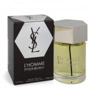 L'homme by Yves Saint Laurent Eau De Toilette Spray 3.4 oz