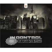 Video Delta V/A - In Qontrol 2008-The Last City On Earth - CD