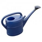 Geli kunststof gieter 10 liter blauw