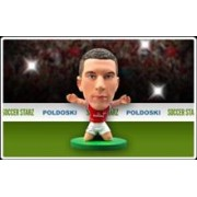 Figurina Soccerstarz Arsenal Lukas Podolski