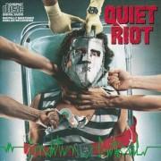Quiet Riot - Condition Critical (0886972435121) (1 CD)
