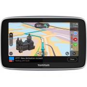 TomTom Navegador GPS GPS TOMTOM Go Premium (Europa - Bluetooth Manos Libres - 5'' - 1h de Autonomía)