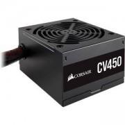 Захранване Corsair CV Series CV450 80 PLUS Bronze, 450 Watt, ATX, Power Supply, EU Version, CP-9020209-EU