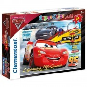 Puzzle maxi Cars 3, 24 piese