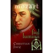 Fiul luminii (vol.2 din Seria Mozart)