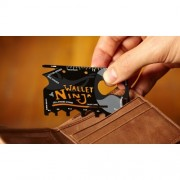 Ninja Wallet card mutifunctional 16in1