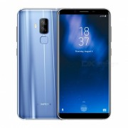 """HOMTOM S8 Android 7.0 4G 5.7"""" IPS Phone with 4GB RAM? 64GB ROM - Blue (EU Plug)"""