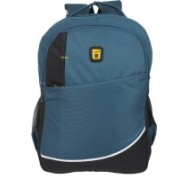 Blowzy 18 inch Expandable Laptop Backpack(Blue)