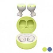Bluetooth-hörlurar Energy Sistem Sport 6 IPX7 Trådlös - Färg: Gul