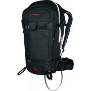 Mammut Pro Removable Airbag 3.0 - zaino airbag - Black