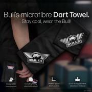 HUSA Microfiber Dart Towel