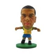 Figurina SoccerStarz Brazil Dani Alves 2014