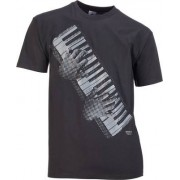 Rock You T-Shirt Piano Player S