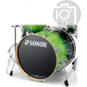 "Sonor 20""""x17"""" BD Essential Green Fad"