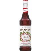 Monin Cranberry Sirop 0.7L