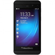 Blackberry Z10 4G LTE /Good Condition/Certified Pre-Owned (6 Months Warranty Bazar Warranty)