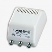 Fuente de alimentación para amplificadores de mástil SMA045